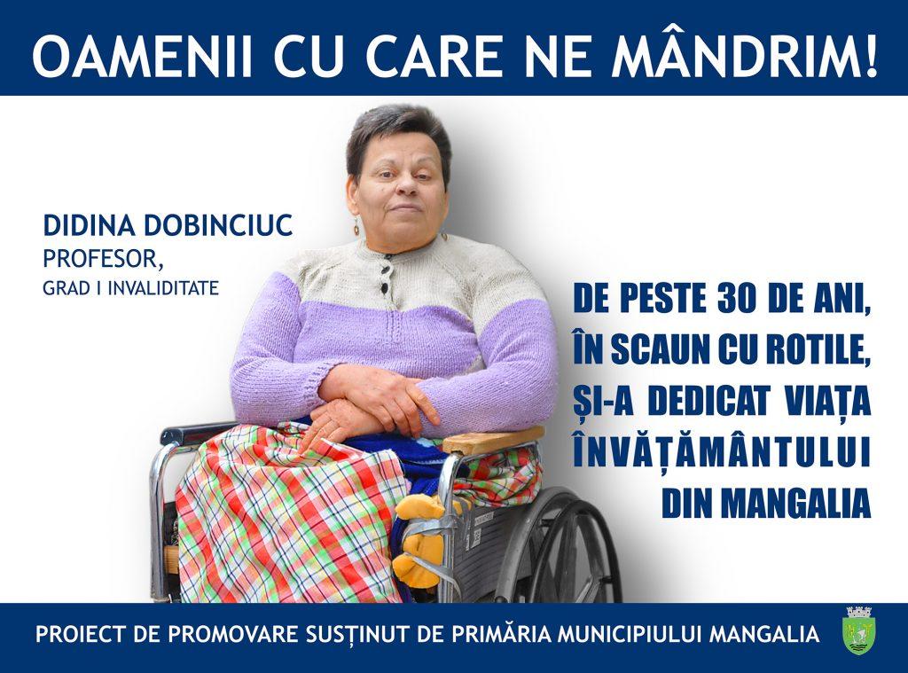 Panou Didina Dobinciuc