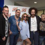 Dinculescu DJ Andi Alexandra Stan Vlad Craioveanu Orlando